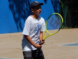 Ghatan tennis